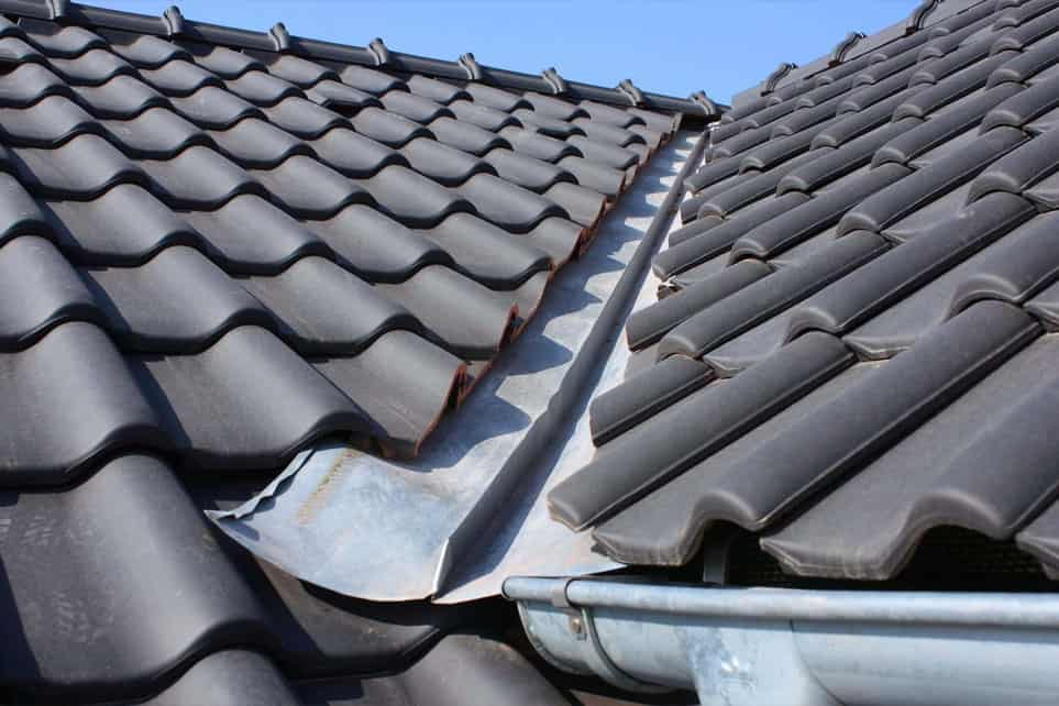 title roof repair