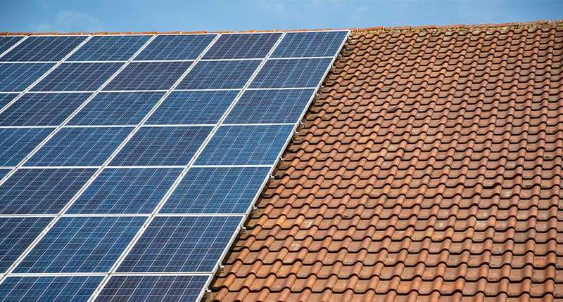 Solar Panel Cleaning Roof Restoration Adelaide